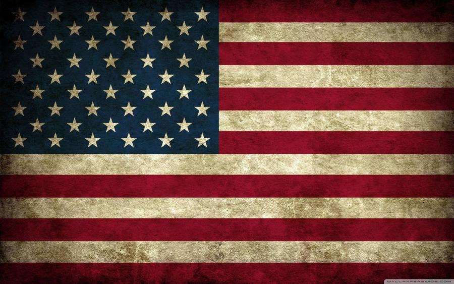 50 United States Of America