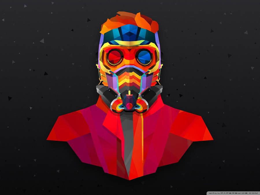Drama Masks Clipart · Black Mask Clipart