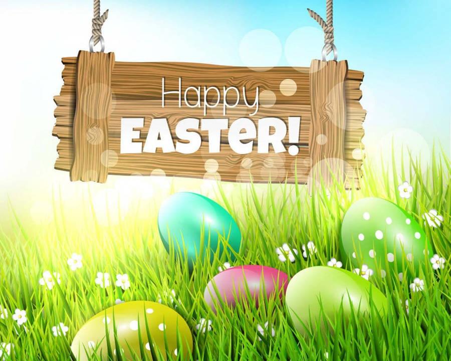 Easter Card widescreen wallpaper – Easter Card
