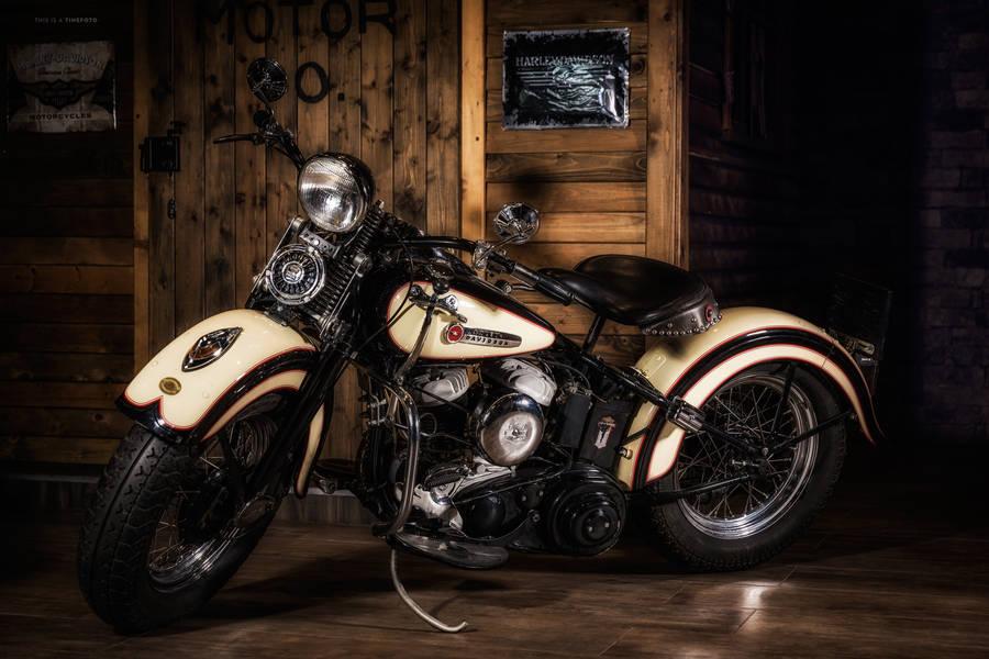 Harleydavidsonweb