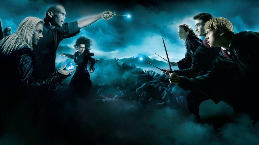 Harry Potter Wallpapers Page 7 4kwallpaperorg