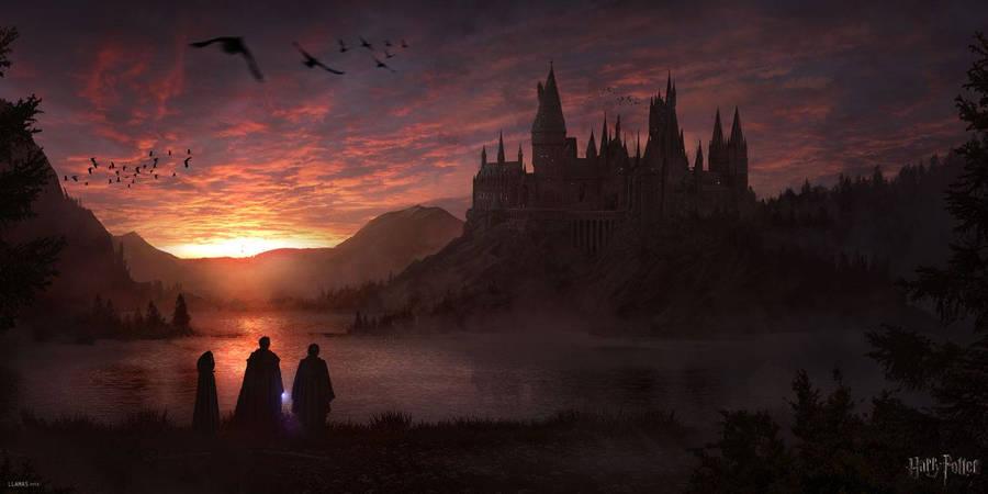 Harry Potter Wallpapers 4kwallpaperorg