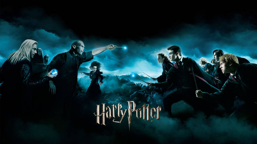 Harry Potter Ravenclaw Wallpapers 4kwallpaper Org