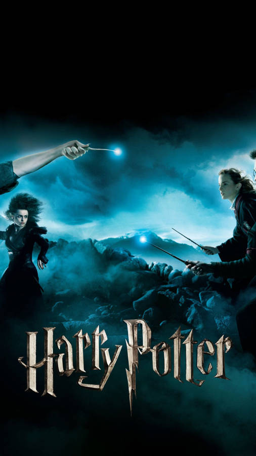 Harry Potter Wallpapers Page 2 4kwallpaperorg