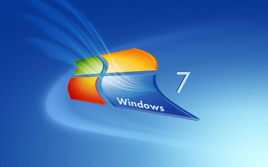 4 Windows 7 Default Wallpaper HD4 600x338