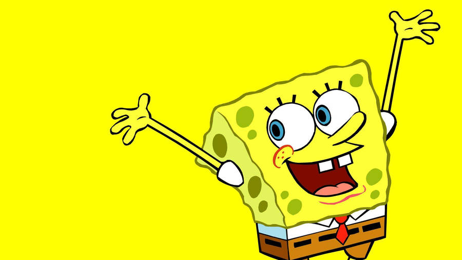 ... SpongeBob to do list wallpaper 1920x1200 ...