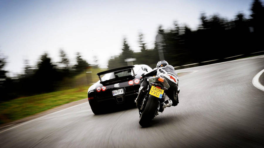 Suzuki Gsxr 750 >> Honda CBR1000RR wallpaper - Motorcycle wallpapers - #36957