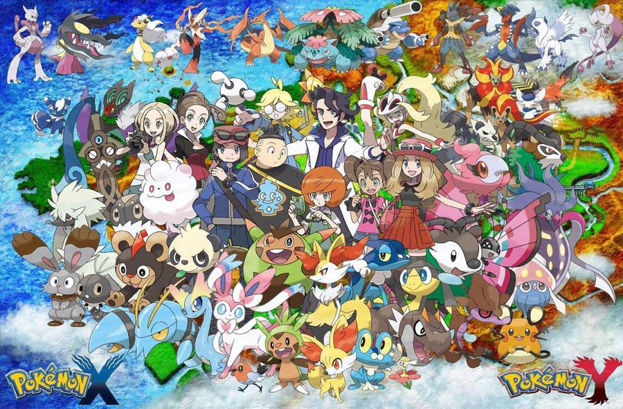 Cacturne - Pokemon wallpaper - 1353466
