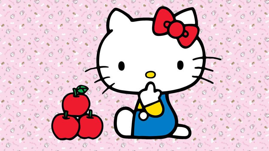 Most Inspiring Wallpaper Hello Kitty Mint Green - hello-kitty-wallpaper1  Trends_738334.jpg