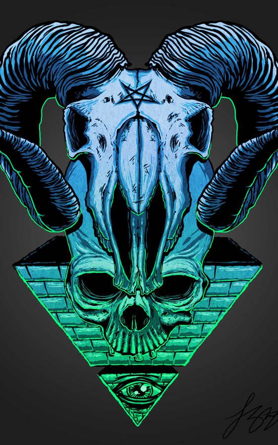 Download Illuminati Wallpaper