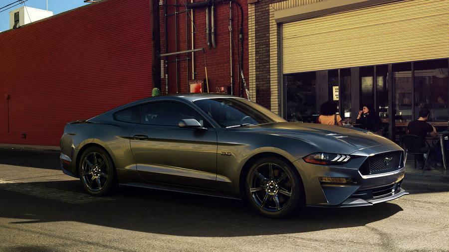 Ford Mustang Boss 302 Wallpaper Car Wallpapers 25654