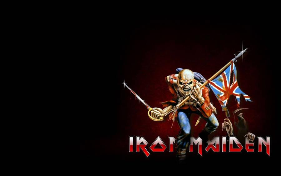 El Dorado From Iron Maiden Wallpaper Music Wallpapers 49050