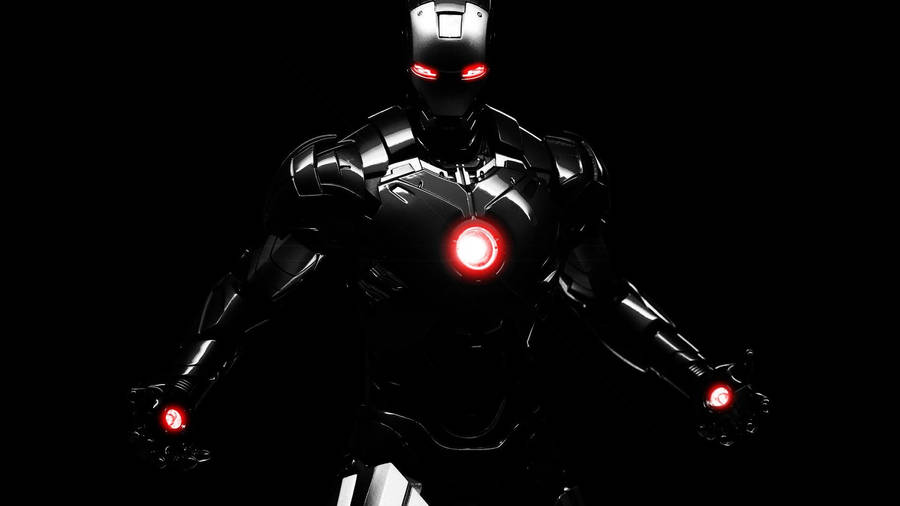 Iron Man 2 Black Background Movies Wallpaper: Black Widow Wallpaper