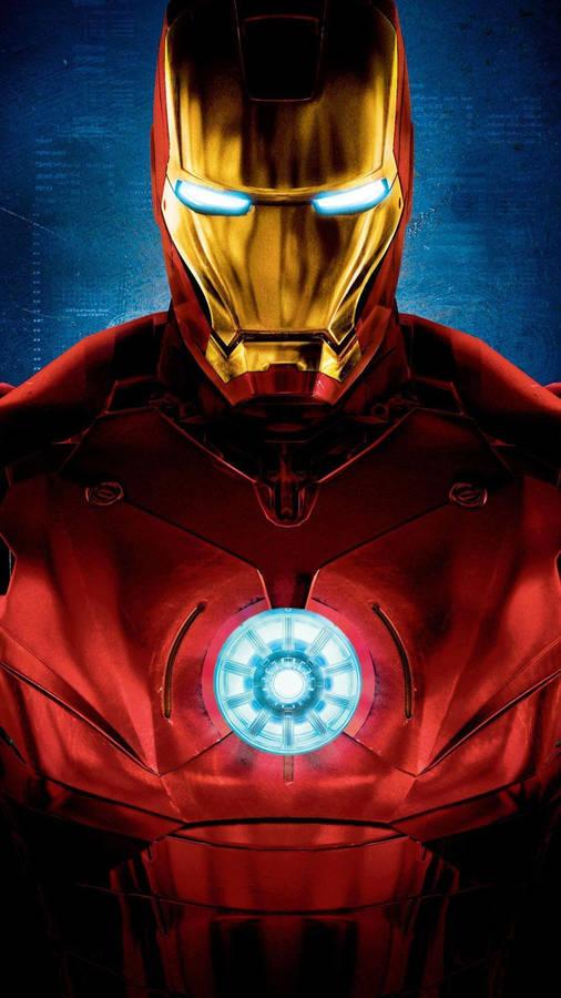 Iron Man 2 Black Background Movies Wallpaper: Iron Man Wallpaper