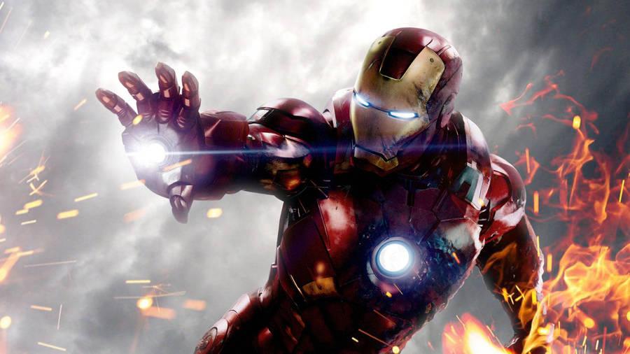 Iron Man Wallpaper 1920x1080