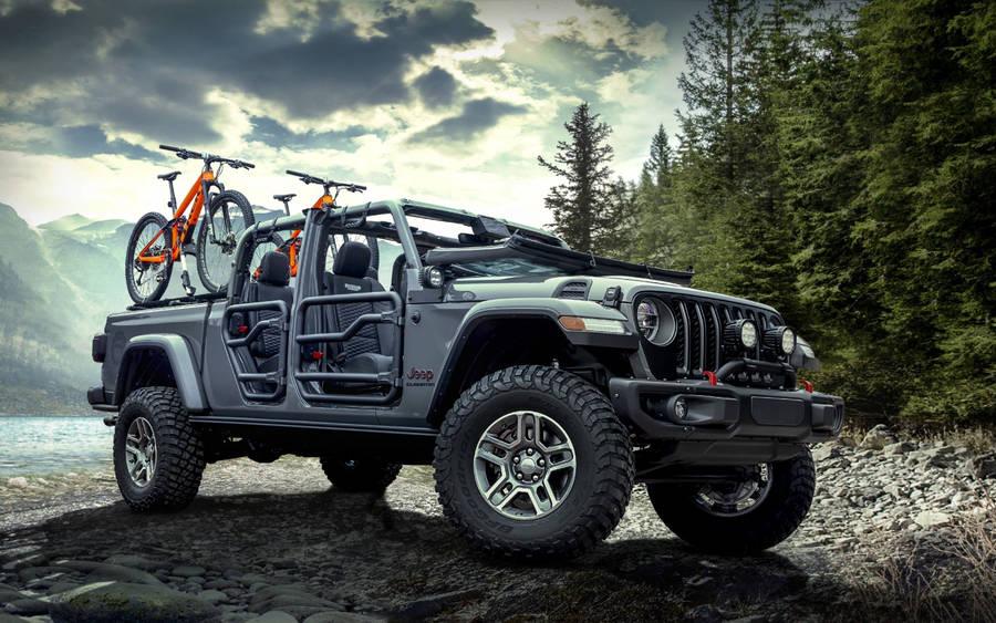 Jeep Wrangler Wallpaper Car Wallpapers 41664