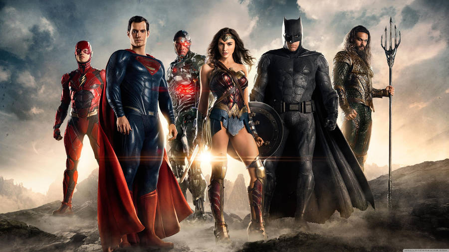 'DC's Legends of Tomorrow' – სერიალის ახალი ტრეილერი