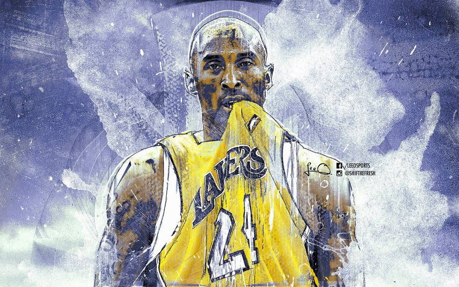 Kobe Bryant Iphone HD Wallpapers \u0026 Backgrounds \u2013 Page 2