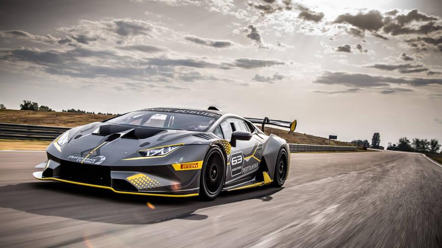 Perfect ... Lamborghini Gallardo Engine Wallpaper 1920x1080 ...