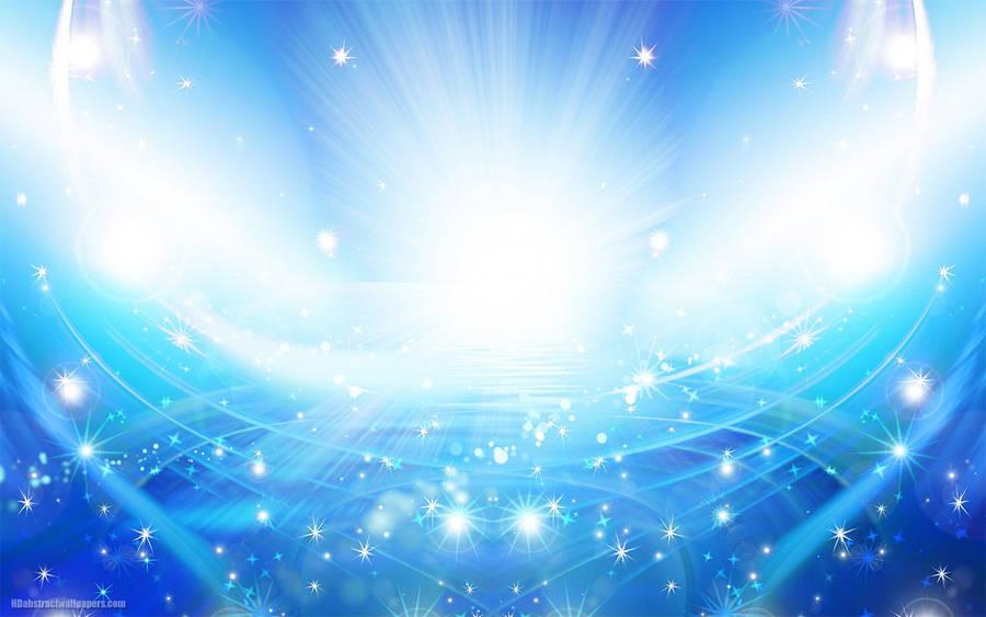 Cool Light Blue Background Orice