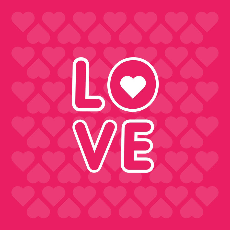 wallpaper love. wallpaper romantic love. Image