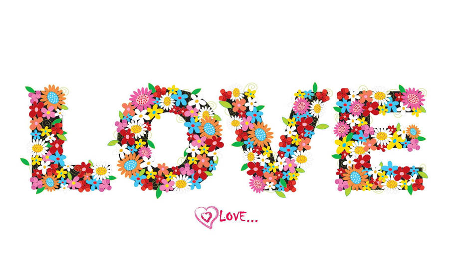 Wallpaper download love you - I Love You Pictures