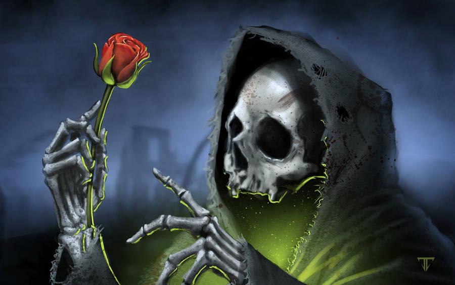 8719-skeleton-angel-1920x1200-