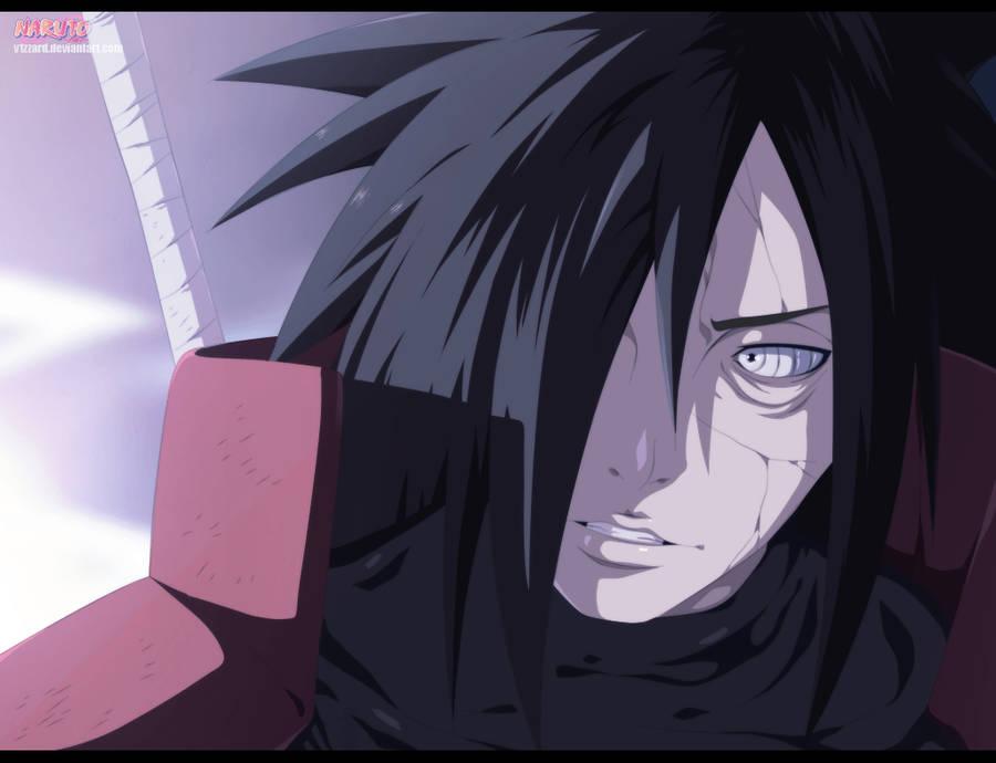 Madara Uchiha Wallpaper Hd Madara Uchiha In 2019 Naruto Anime Wallpapers Com