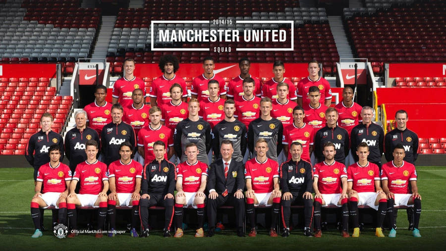 Manchester united wallpapers - Manchester united latest wallpapers hd ...