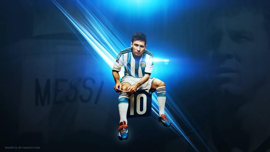 Google themes messi - Messi Vs Ronaldo Facebook Login Theme