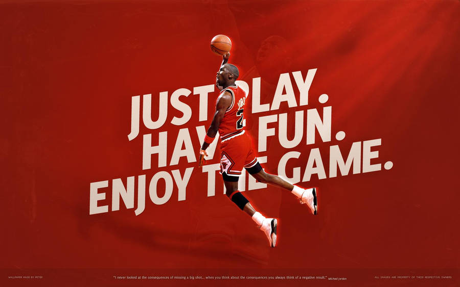 Sport Wallpapers With Quotes: Michael Jordan Famous Quotes. QuotesGram