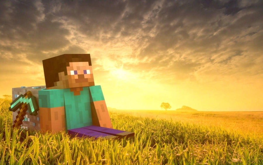Minecraft Steve Wallpapers - Full HD wallpaper search
