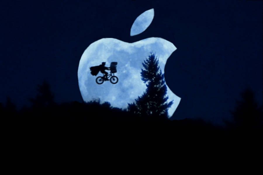 black apple wallpaper hd - photo #30