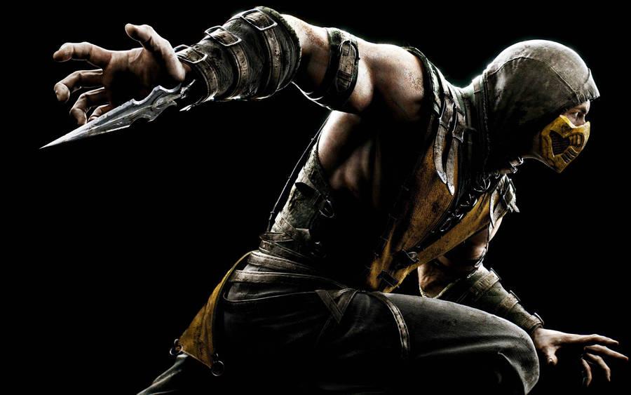 ... Sub-Zero - Mortal Kombat wallpaper 1920x1200 ...