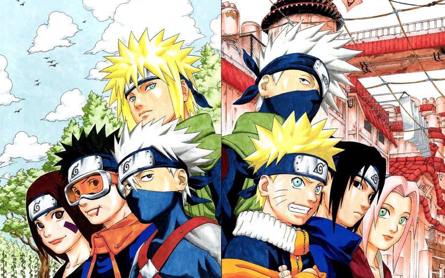 Naruto shippuden wallpapers hd - Image de naruto ...