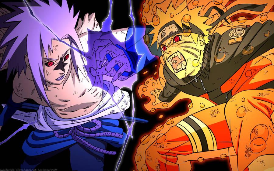 Gambar Sasuke Naruto Untuk Wallpaper Wallpapers Page 4