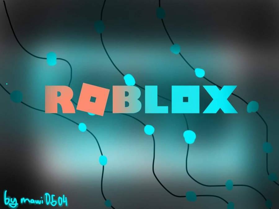 boy roblox logo wallpaper wallpapers
