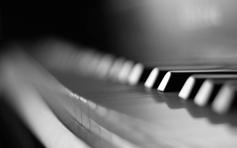 Abstract piano art painting keyboard paintings music by Debra Hurd by Debra Hurd