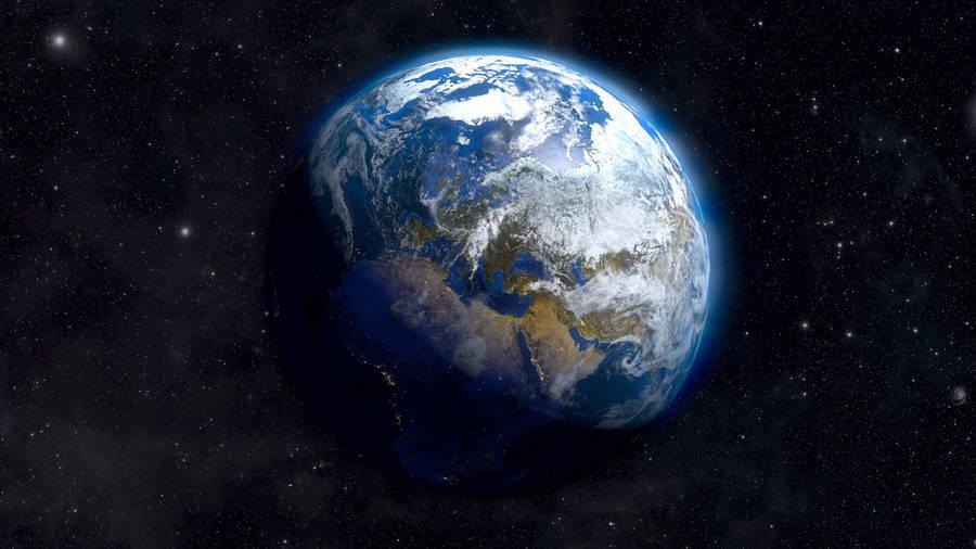Download Earth From Space 4k Ultra Hd Desktop Wallpaper Wallpaper Wallpapers Com