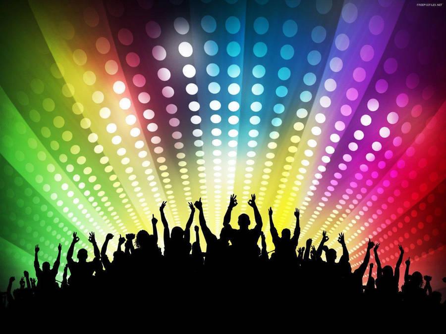 Various Happy Disco