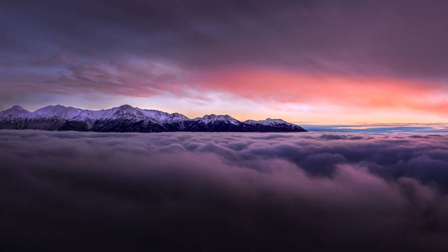 nature cloud