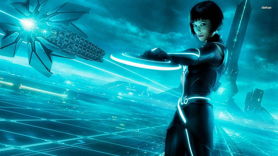 Tron Legacy Wallpapers (6)