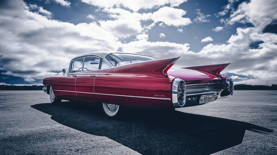 Cadillac Sixty Two Touring Sedan 1948 Wallpaper 21466