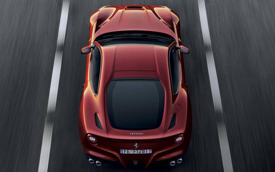 Range Rover Sport Of Ranbir kapoor