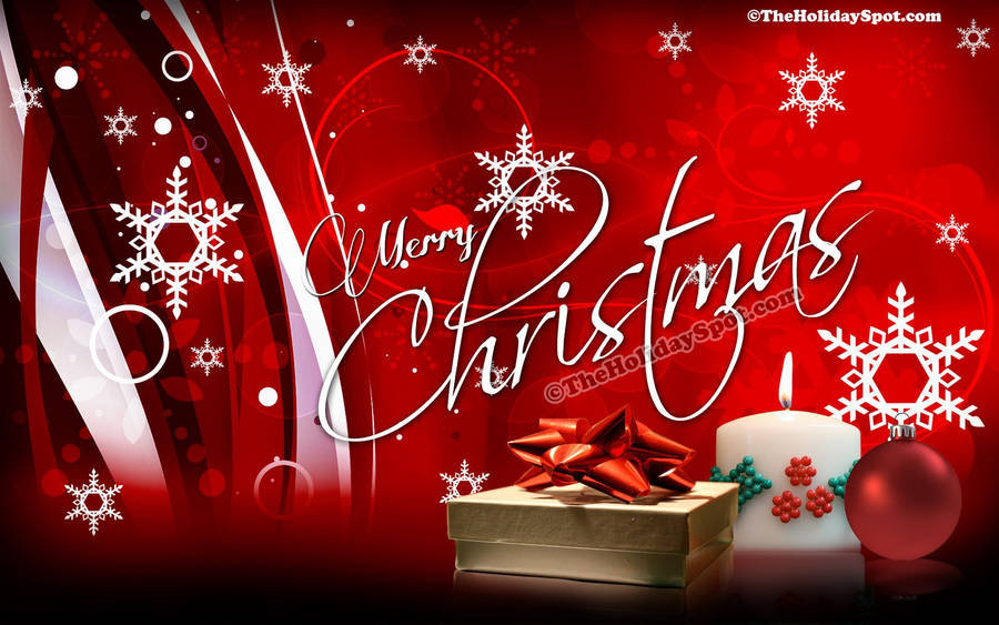 42 Christmas Wallpapers For Free Wallpapers Com