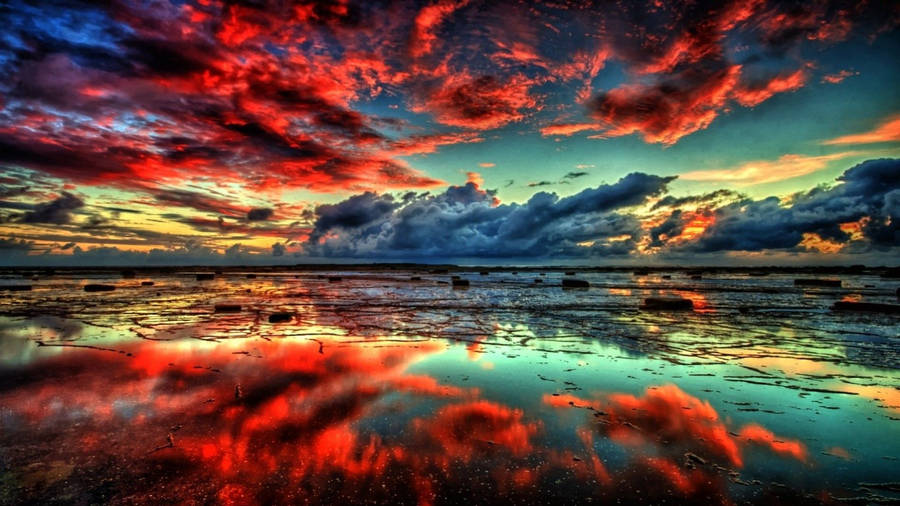 mauiman_-_Reflecting_on_a_Rock.jpg