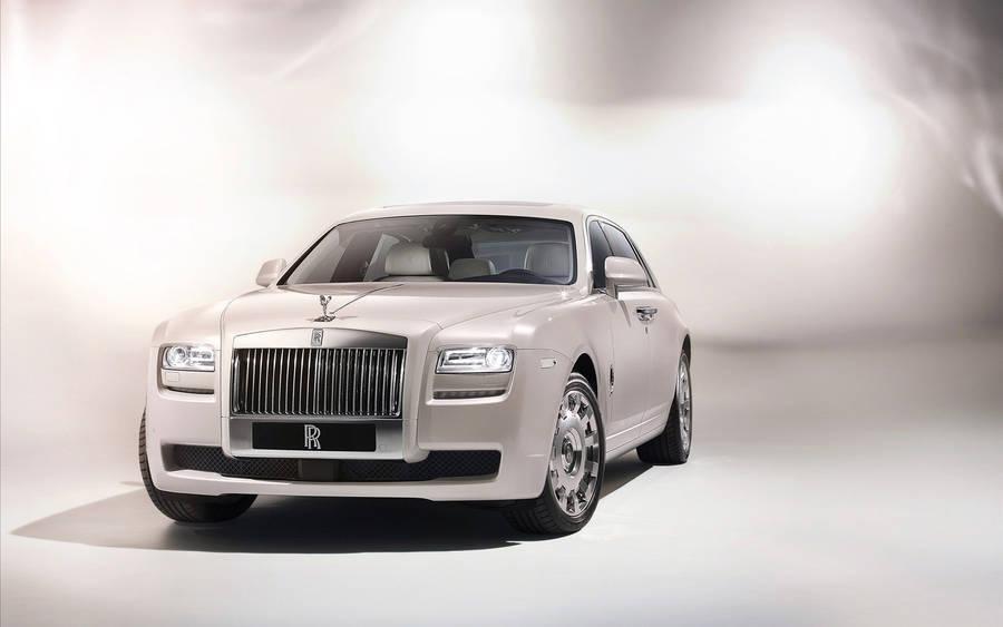 Rolls-Royce Silver Cloud (III) '1962–66 - Wallpaper #22284