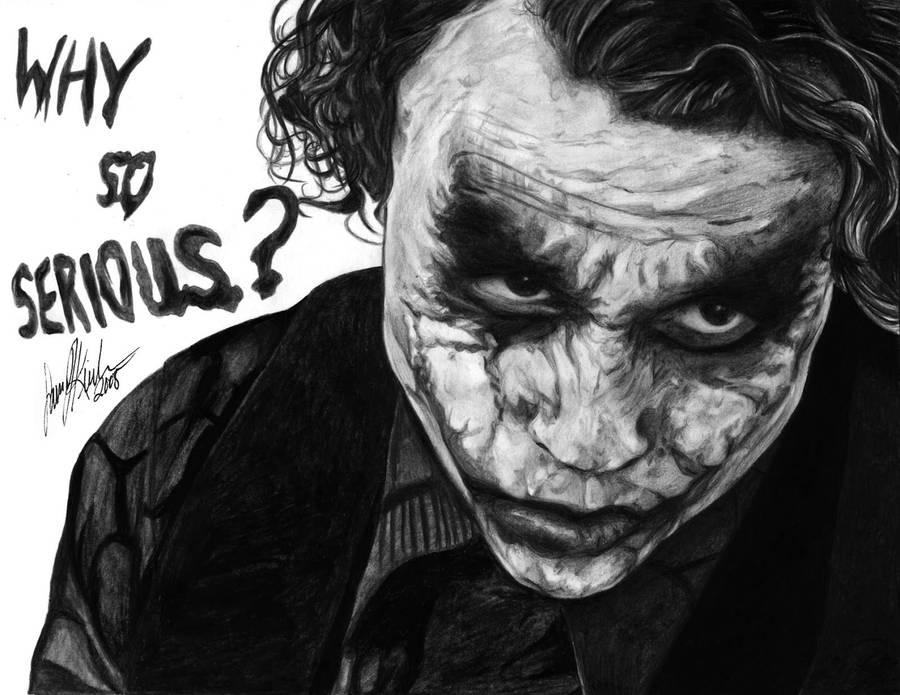 joker batman quote
