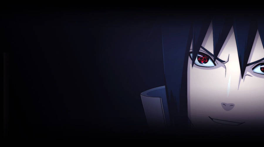 Sasuke Rinnegan Sharingan Wallpaper Wallpapers 4kwallpaperorg