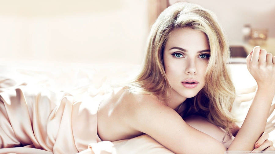 scarlett johansson hot hd - photo #28